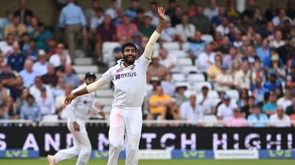 India vs England 1st test Bumrah and Shami shines, England All out for 183