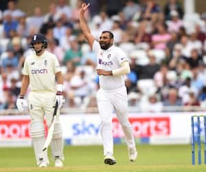 INDvsENG 1st Test Day 1: Team India Bowlers dominates day 1 of first Test CRA