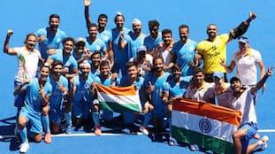 Tokyo Olympics: Manpreet Singh dedicates India's hockey bronze to COVID warriors-ayh