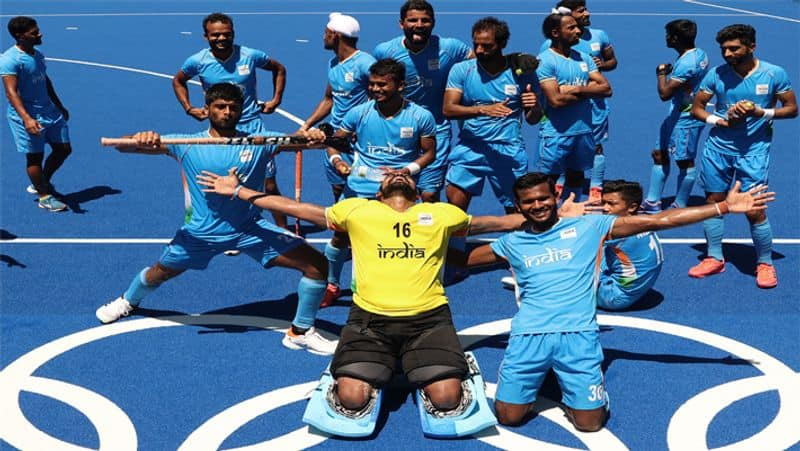 EXCLUSIVE: Happy for Tokyo Olympics bronze medal, expecting another from women's hockey team - AB Subbaiah-ycb