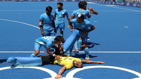Tokyo Olympics: Ashok Dhyanchand makes an example out of India-Germany bronze medal clash-ayh