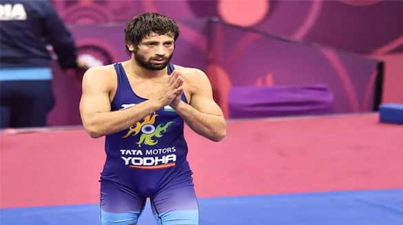 Tokyo Olympics 2020, Indian Wrestler Ravi Dahiya won silver, defeated in Final by Russian player