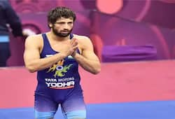 Tokyo Olympics 2020 Indian wrestler Ravi Dahiya won silver defeated in final by Russian Player