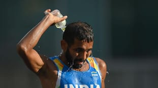 Tokyo Olympics K.T.Irfan finishes 51st in 20 kilometres walk