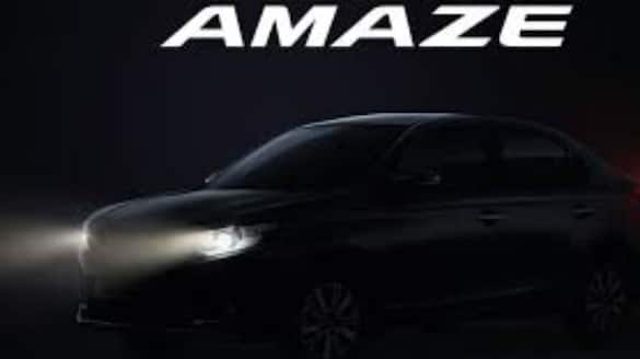 The new Ames will arrive on August 18 and Honda will start booking