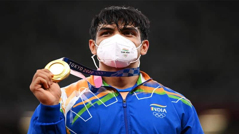 Neeraj who was injured by the ridicule of many .. The achievement of winning a gold medal for the country .. Who is this Neeraj .. ???