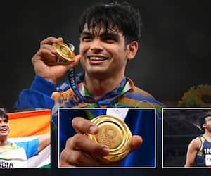 from Subedar to Today's son of gold Neeraj Chopra bmm