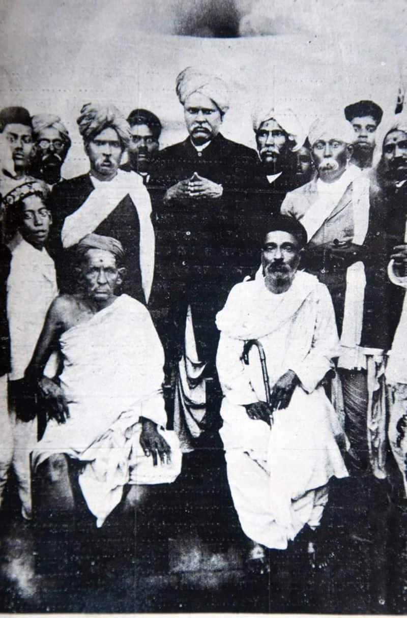 Bal Gangadhar Tilak Inspired to Freedom Fighters in Hubballi grg