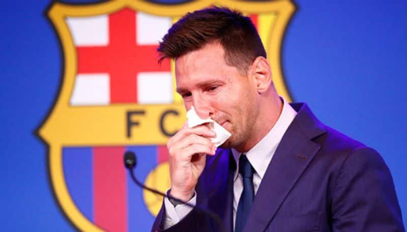 Lionel Messi PSG Deal Latest Updates