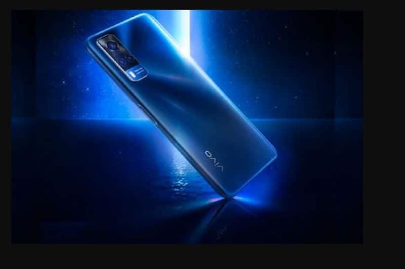 Vivo launches Vivo Y21 smartphone to Indian market