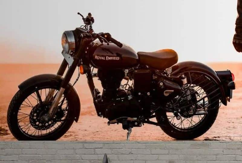 Royal Enfield all-new Classic 350 motorcycle lunched