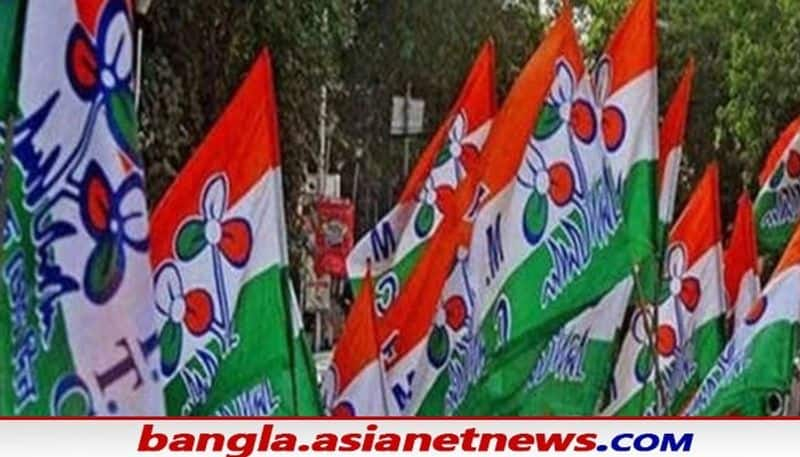 Mamata Bandopadhay was insulted by the locals, TMC leader attacked for protest bpsb