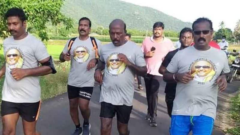 Walking everywhere ... uncontrollable Ma. Subramanian..! Senthil Balaji as a hero