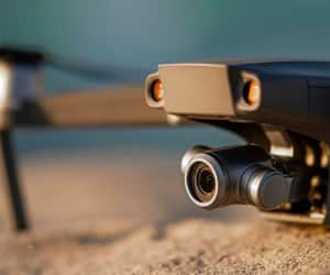 Sophisticated drones to be manufactured in UP's defence corridor-VPN