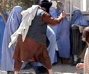 Taliban terror in Afghanistan: women are given brutal punishments