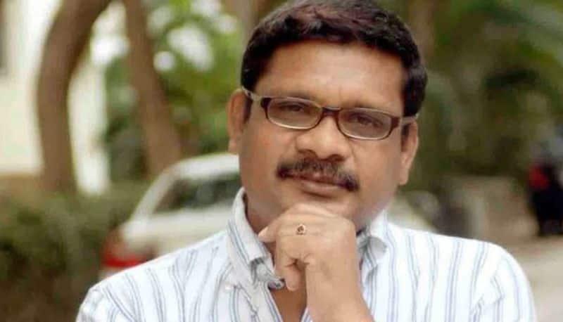 Idhayam director kathir re enter to kollywood
