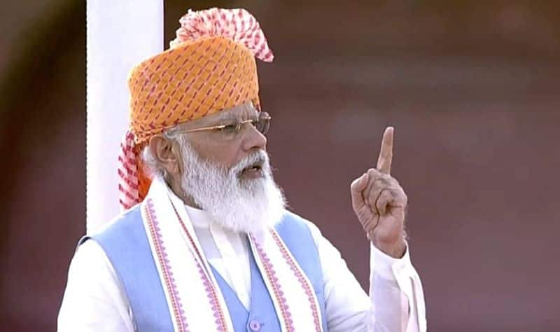 The biggest project is yet to come...PM Modi announcement