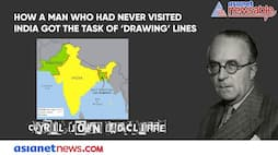Radcliffe Line: How Were The India-Pakistan Partition Borders Drawn?