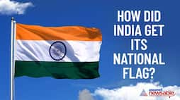 The story of the Indian National Flag