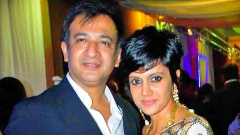 Mandira Bedi Shares emotional post on husband Raj Kaushal birthday