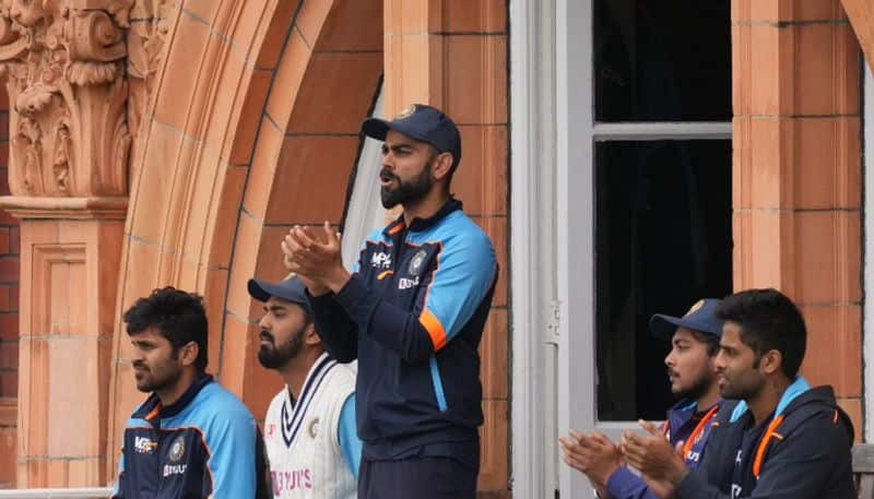 Virat Kohli reportedly lost respect and control in the Indian dressing room ALB