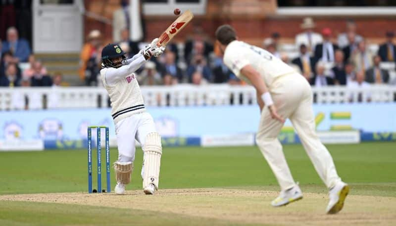India in Driving seat against England in second test