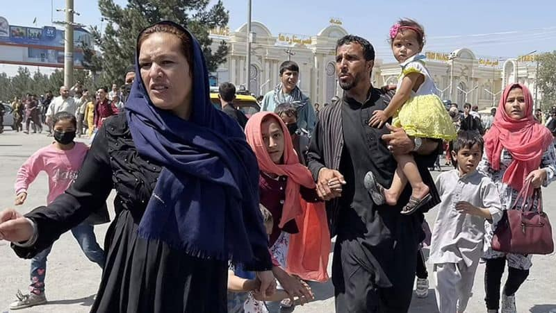 Women can work, will honour their rights within Islamic law, says Taliban bpsb