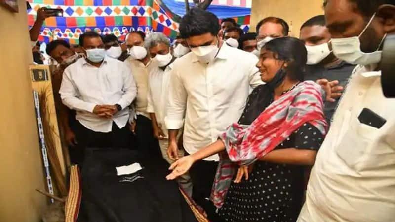 Andhra Pradesh, engineering student murdered, justice for Ramya campaign runs on social media