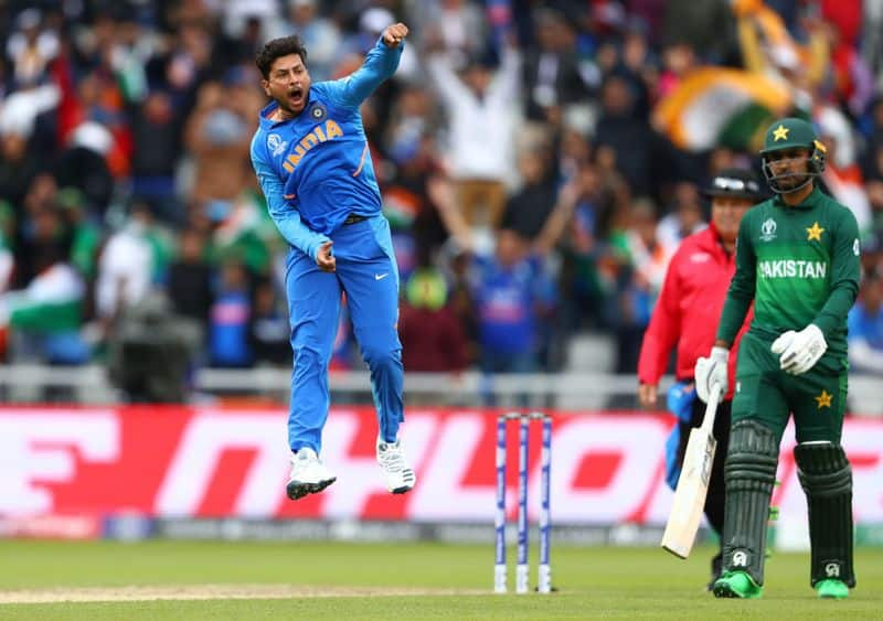 IPL 2021 - Kuldeep Yadav to be out of cricket for 4-6 months with a knee injury ALB