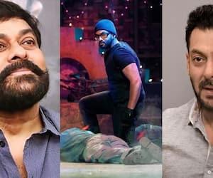 will salman khan reprise the role of prithviraj in lucifer telugu remake