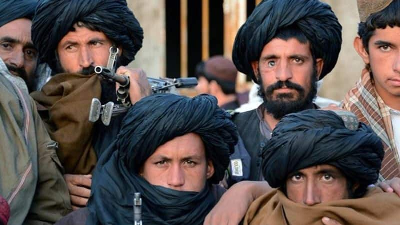 The Taliban stopped all trade with India, including exports and imports.