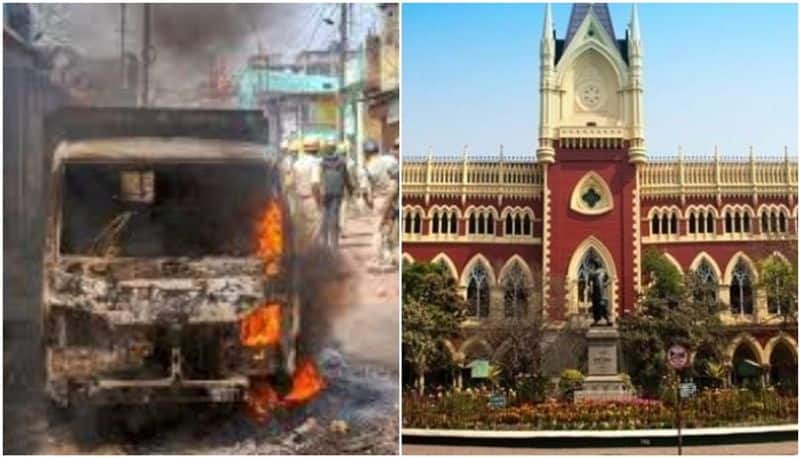 CBI Starts investigation from Port Trust Office on WB Post poll violence cases RTB