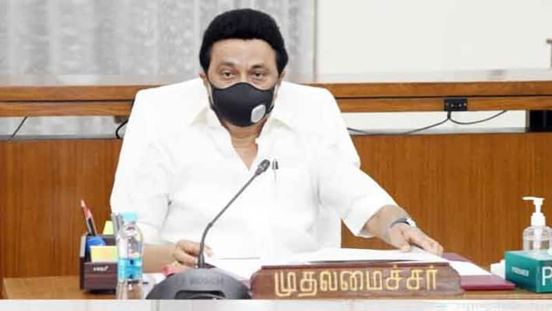 CM Stalin vazhapaddi function