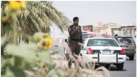 15693 illegals arrested in Saudi Arabia in a week for residency labour and border violations