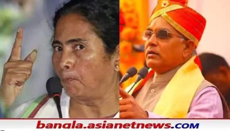 Shuvendu Adhikari is not Contesting against Mamata Banerjee in Bhabanipur by-election, says Dilip Ghosh bpsb