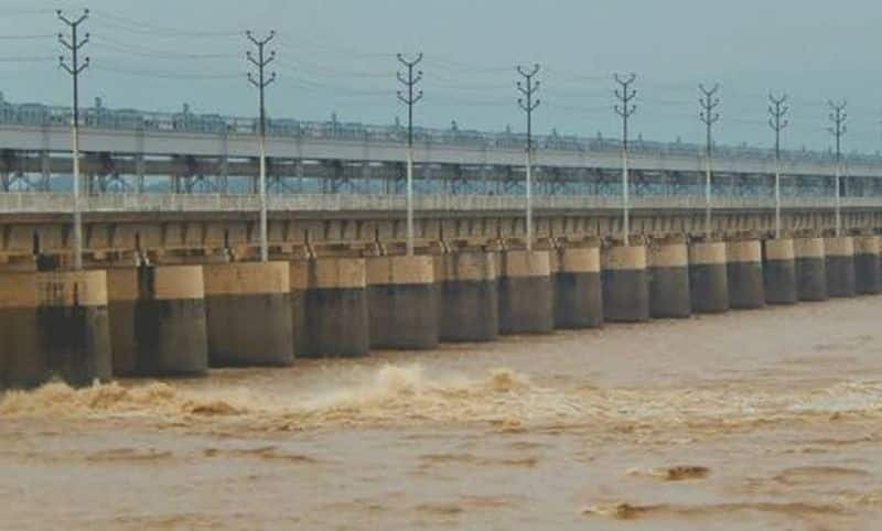 river water level increased in Murshidabad BSF camp flooded bmm