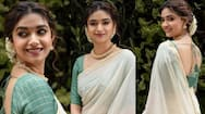 Want to glow like Keerthy Suresh? Follow her 5 beauty tips to get that fresh skin