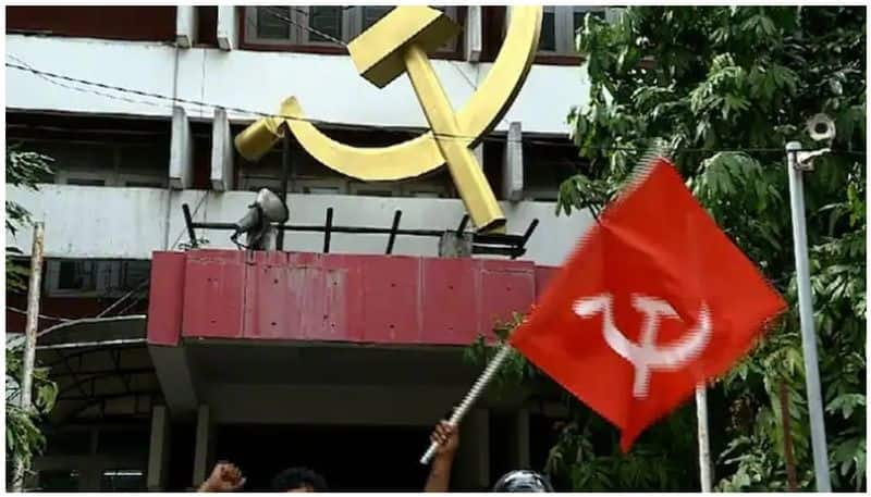 Will the Marxist Communist Party withdraw from the alliance in the local elections?
