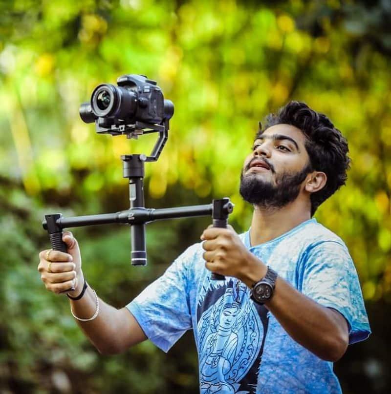 Vivek gowdas street photography goes viral dpl