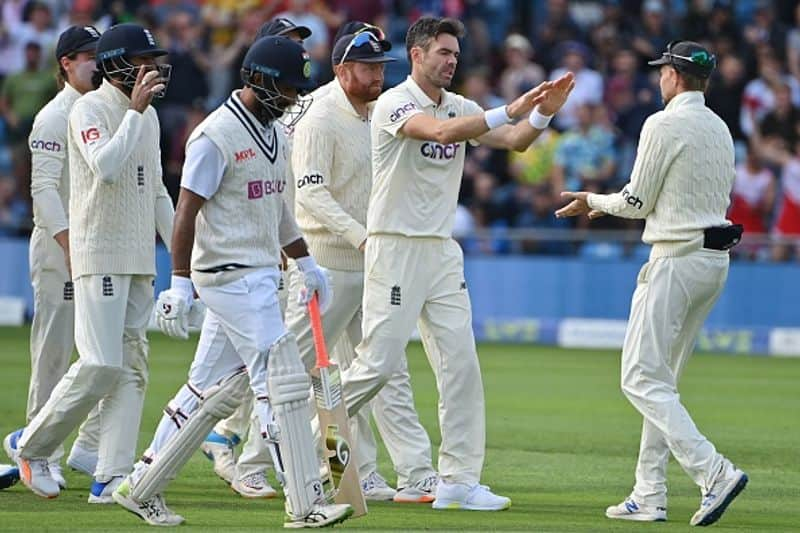 Live score update of India vs England headingley test day 3, at lunch England 180/2 spb