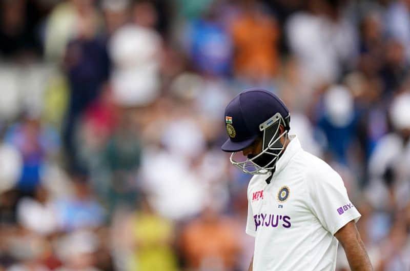 Virat Kohli, Ajinkya Rahane fell to score big score, India 329/6 at lunch of day 4 at oval test spb