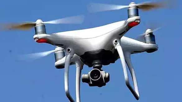 can apply for drone pilot training course