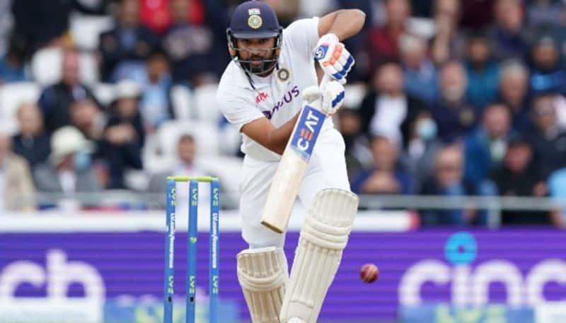 Rohit Sharma and Cheteshwar Pujara scored half century, India fights back in headingley test spb