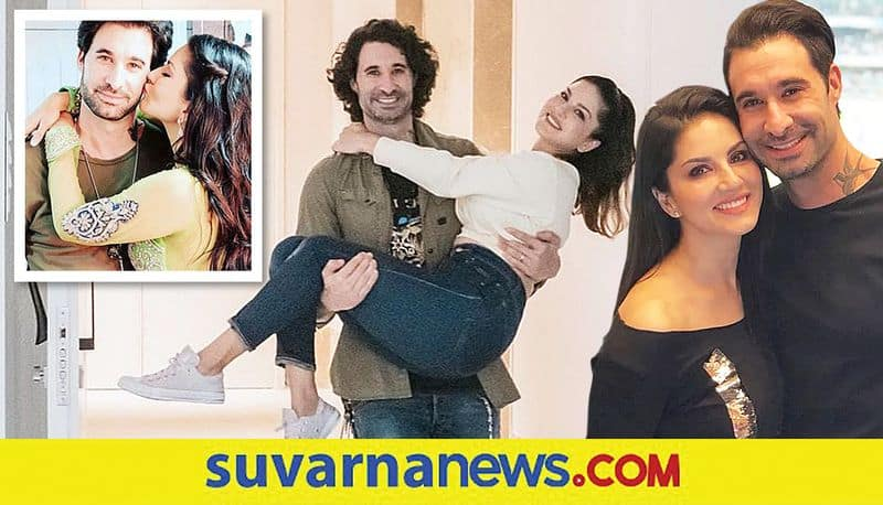 Bollywood actress Sunny Leone sunned in Bigg Boss reality show