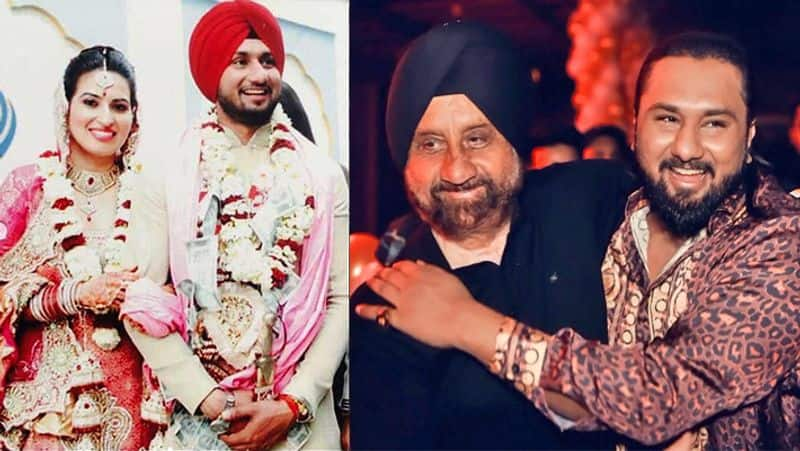 Honey Singh did not reach even in the second hearing, wife Shalini talwar wept bitterly