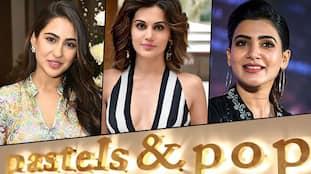 Samantha Akkineni to Anushka Sharma to Sara: Say hello to Akanksha, Aarti Chhabra - girls behind their juttis