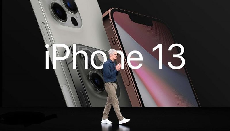 Apple introduce iphone 13 series and apple 7 series watch