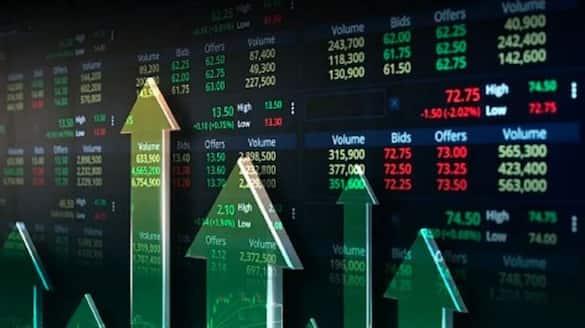 Sensex closes above 60000 mark Nifty ends at 17853