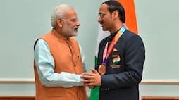 Tokyo Paralympics 2020: PM Modi congratulates Singhraj Adhana after winning bronze medal