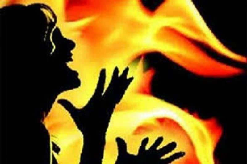 2 Kidney damage..Husband try to Kill wife in Tirupattur